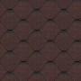 битумная-черепица-ЦВЕТ-какао