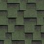 битумная-черепица-керабит-квадро-л+-ЦВЕТ-зелено-черный