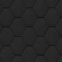 битумная-черепица-керабит-тройка-к+-ЦВЕТ-черный