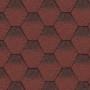 битумная-черепица-керабит-тройка-к+-ЦВЕТ-красно-черный